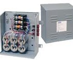 Staco Fixed Power Factor Correction